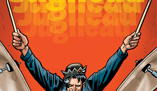 Comic Book Noise 668: Archie 5 and Jughead 3
