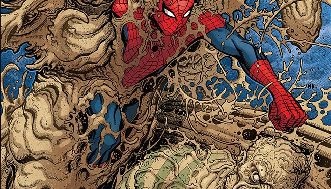 Comic Book Noise 671: Spidey 2