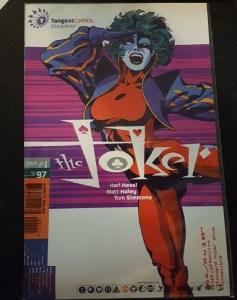 Tangent: The Joker