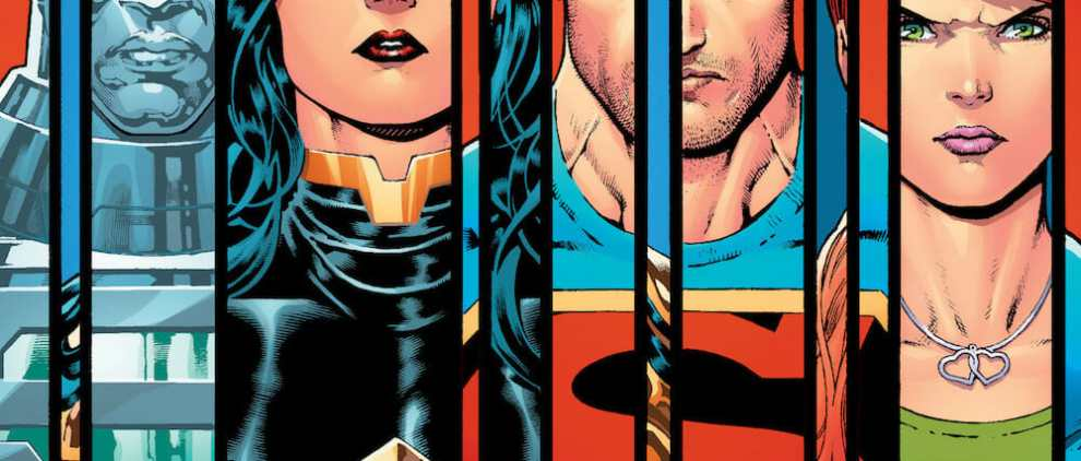 Superman/Wonder Woman #20 Review