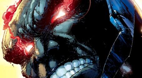 Avant-Première VO : Review Justice League #6