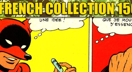 French Collection #150