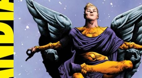 DC Comics In November 2012: Before Watchmen