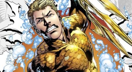 Avant-Première VO: Review Aquaman #0