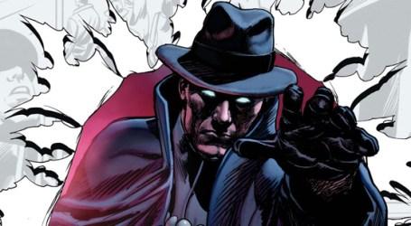 Avant-Première VO: Review Phantom Stranger #0