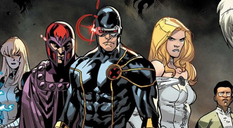 Avant-Première VO: Review All-New X-Men #3