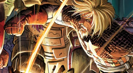 Avant-Première VO: Review Captain America #3