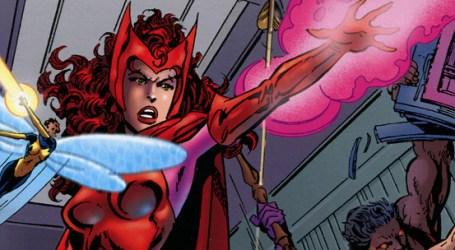 Trade Paper Box #79: Avengers West Coast : à la recherche de la Vision