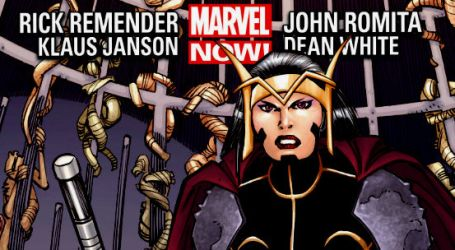 Avant-Première VO: Review Captain America #4