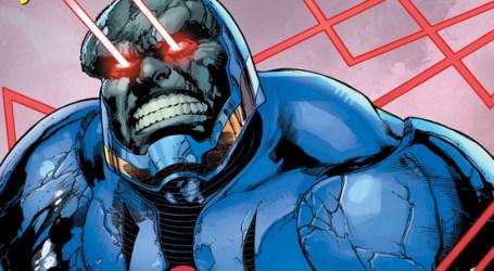 Avant-Première VO: Review Justice League #23.1 Darkseid