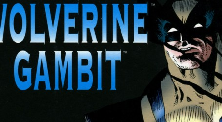 Trade Paper Box #105: Wolverine/Gambit : Victimes