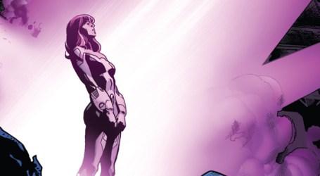 Avant-Première VO: Review All-New X-Men #23