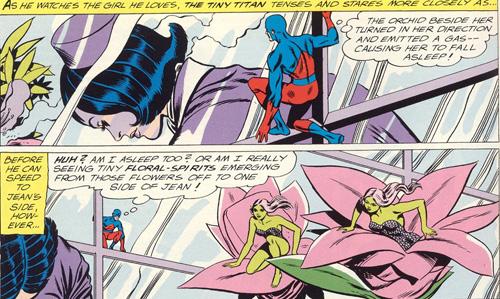 Atom croit halluciner...