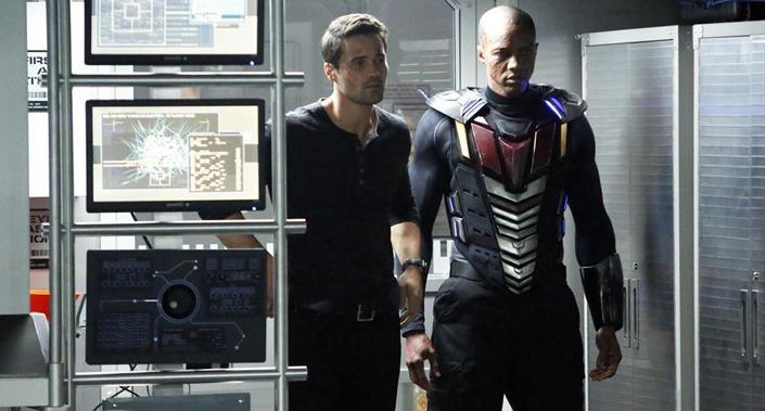 Marvel's Agents of S.H.I.E.L.D. S01E20