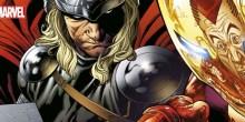 [FRENCH] Comic Box #100, ça continue… le scénariste/dessinateur et grand ponte de Marvel, Joe Quesada s'ajoute à la liste des interviewés du «numéro centenaire», après […]