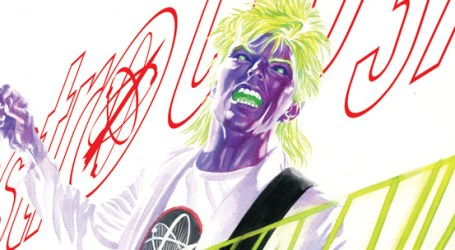 Avant-Première VO: Review Astro City #37