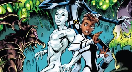 Avant-Première VO: Review All-New X-Men #13