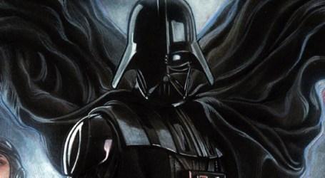 Avant-Première VO: Review Darth Vader #25