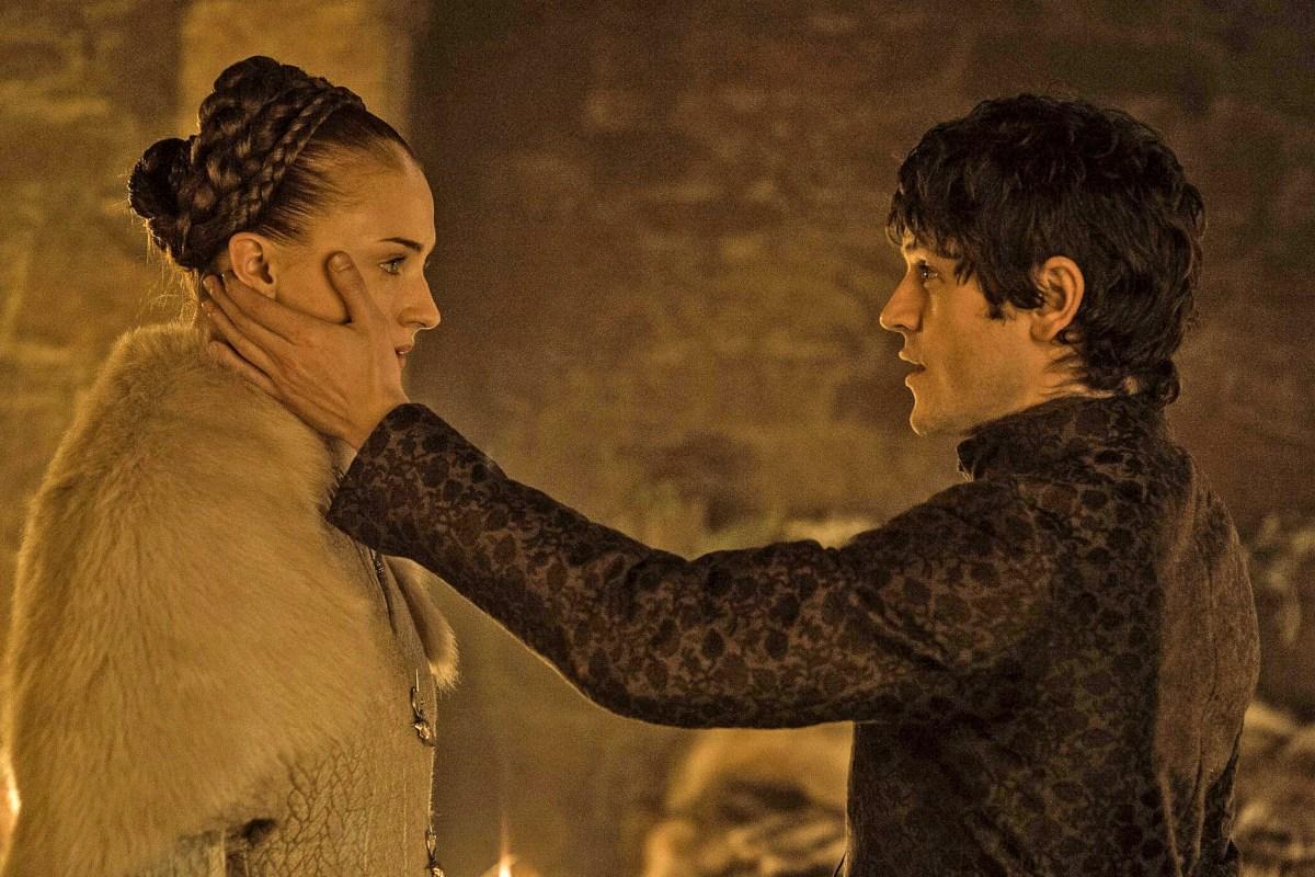 TV Recap: Game of Thrones 5x06
