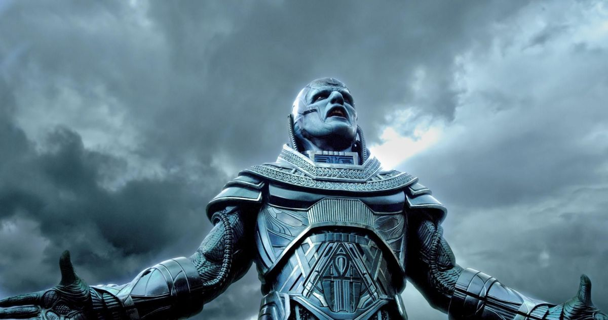 Movie Review: X-Men: Apocalypse