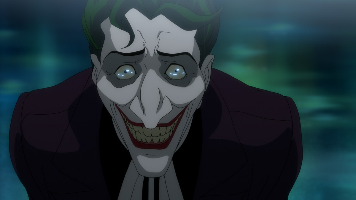 "Press Release: ""Batman: The Killing Joke"" Coming to Theaters on July 25th!"