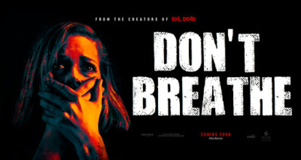 SDCC 2016 - Interview with Fede Alvarez - Director of Don't Breathe