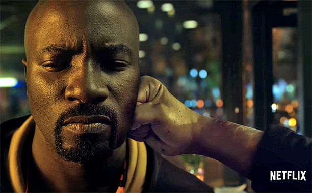 Advance Review: Marvel's Luke Cage (Series Premiere)