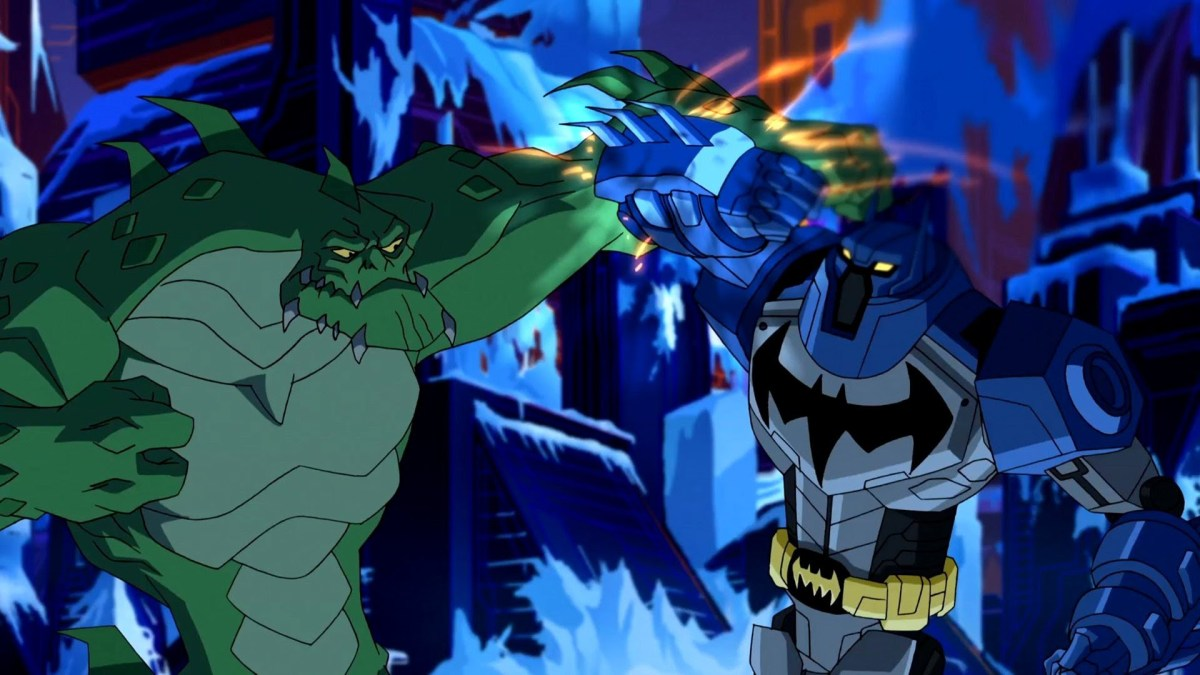 SDCC 2016: Interview with John DiMaggio (Batman Unlimited, Futurama, Adventure Time)