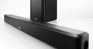 4 Denon Sound Bar