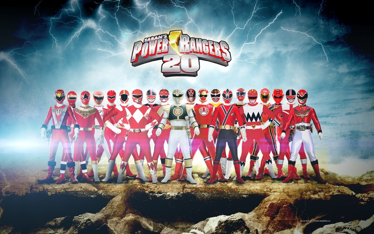 Power Rangers: Exclusive Interview with Jason Faunt (Time Force)