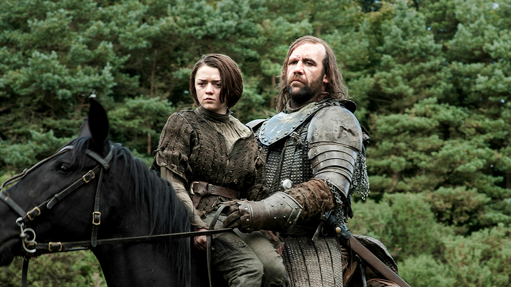 "TV Review: Game of Thrones 3x9 ""The Rains of Castamere"""
