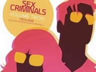 Sex Criminals Tome 3.1