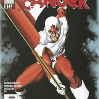 Review & Spoilers: CAPTAIN CANUCK #1