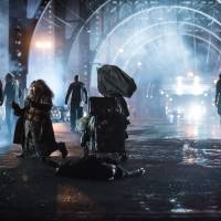 """Review: Gotham – S2 E22 """"Wrath of the Villains: Transference"""""""