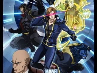 X-Men (Anime)