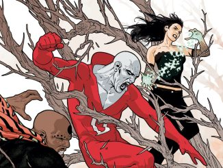 Justice League Dark 12