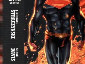 Superman Earth One 2