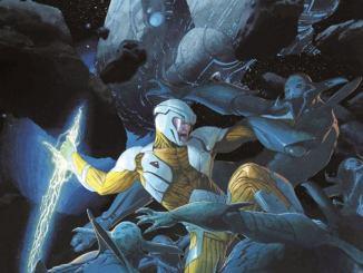 X-O Manowar tome 1