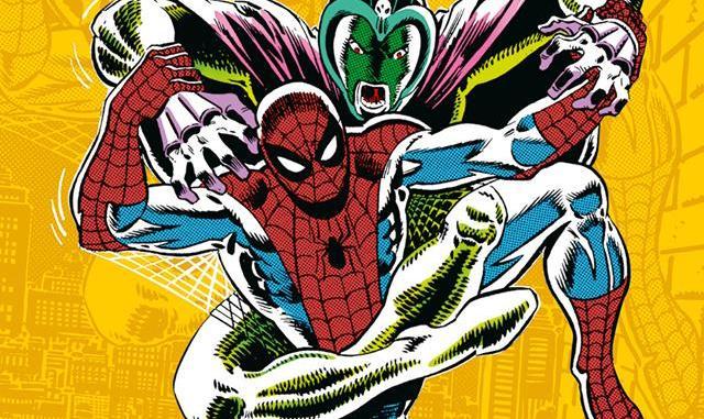 SPIDER-MAN - L'INTÉGRALE 1982