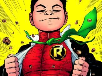 BATMAN AND ROBIN #38
