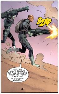 S.H.I.E.L.D. 001-013