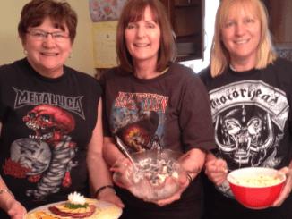 Metal Moms