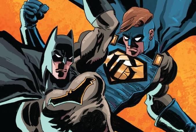 Batman #05