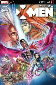 ALL-NEW X-MEN 9