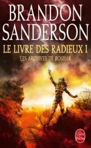 LE LIVRE DES RADIEUX 1