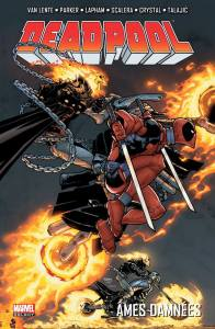 DEADPOOL TEAM-UP 1