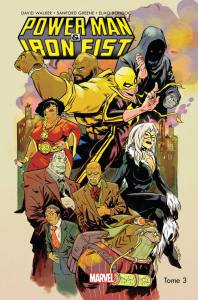 POWER MAN & IRON FIST 3 (sur 3)
