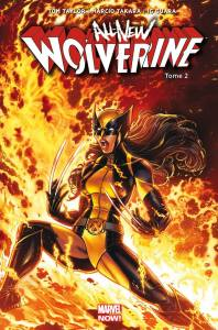 ALL-NEW WOLVERINE 2