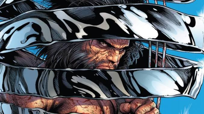 Hunt For Wolverine #1