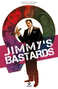 JIMMY BASTARD